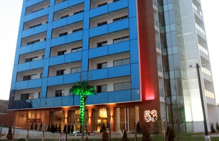 Vişnelik Residence Ankara Emlak Projesi