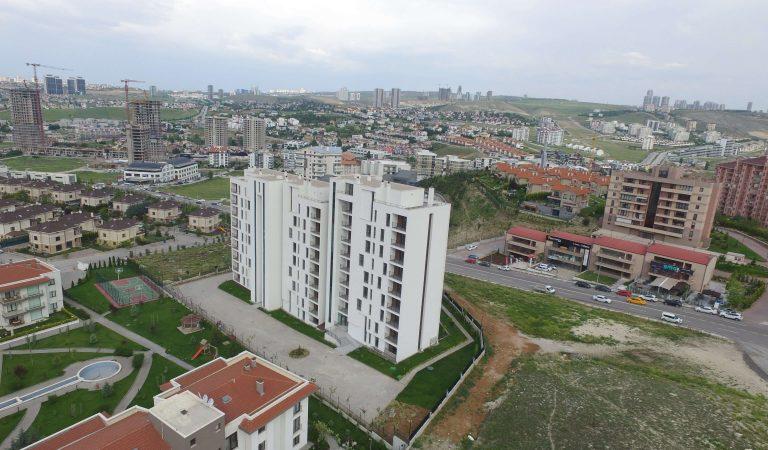 Vivendi Ankara Emlak Projesi