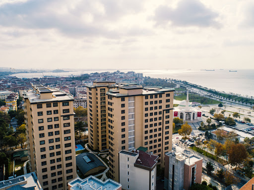 Pendik Sahil Konakları İstanbul Emlak Projesi