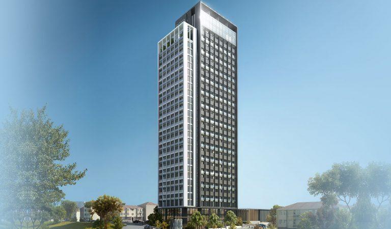 Roya Nova Rezidans İstanbul Emlak Projesi
